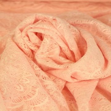 Lace - Light Pink