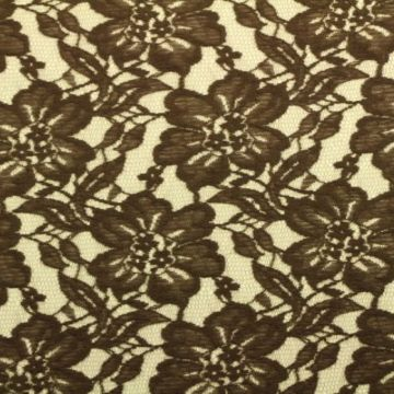 Lace - Brown