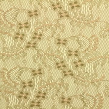 Lace - Taupe