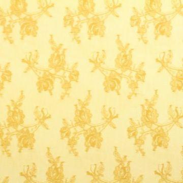 Lace - Gold/ Ocher