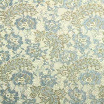 Lace - Lavender/Blue/Gold