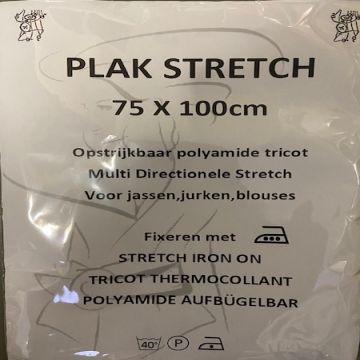 PLAK STRETCH 75X100