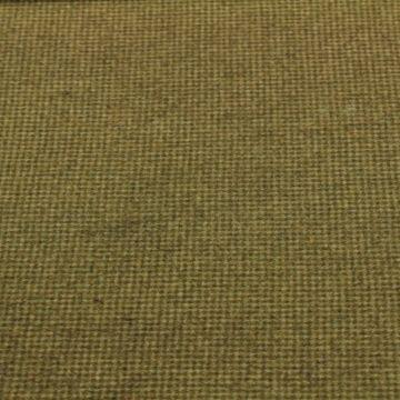 Wooly Look - Pied de Poule - Ocher