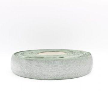 old green glitter elastiek