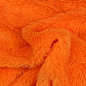 Kortharig Bont - Oranje