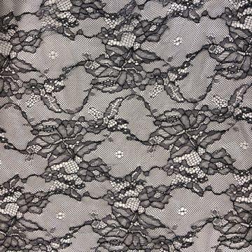 Lace - Black Fancy