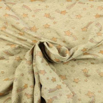 katoenen tricot