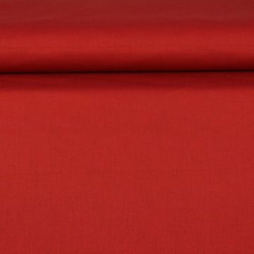 pantalon stof rood