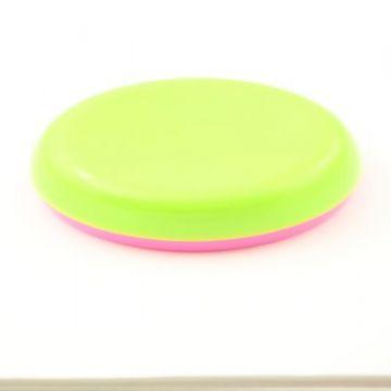 Lime/Roze Speldenmagneet