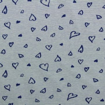 In Love - Blue
