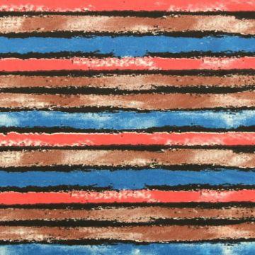 Blurred Stripes