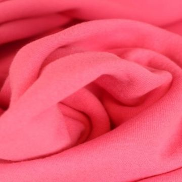 Cotton Sweat - Fuchsia