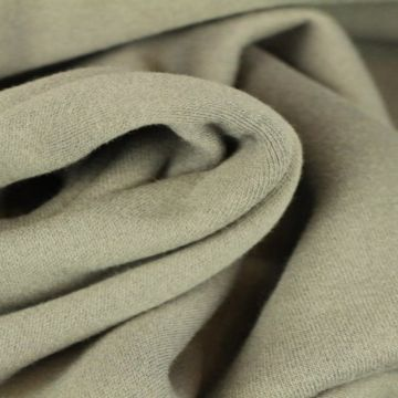 Cotton Sweat - Grey