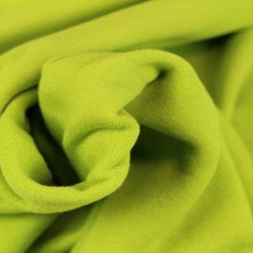Cotton Sweat - Lime