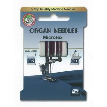 Organ Microtex 60/8