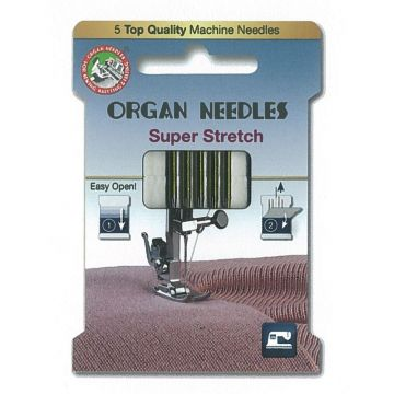 Organ Super Stretch 75-90