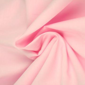 Licht Roze Katoen