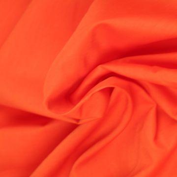 Donker Oranje Katoen