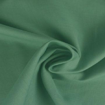 katoen vintage groen