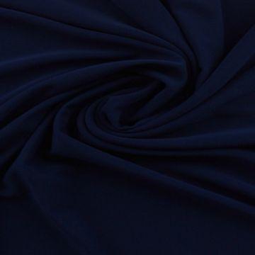 voeringstof lycra blauw