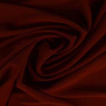 voeringstof lycra brique rood