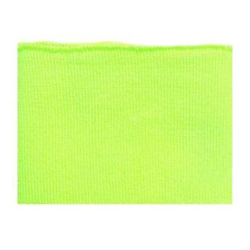 neon groen manchettenband