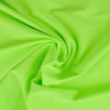 neon groene lycra
