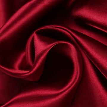 Framboos Rode Satijn