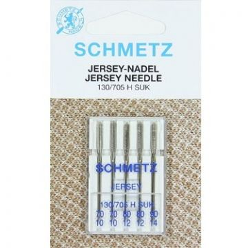 Schmetz Jersey 70-90