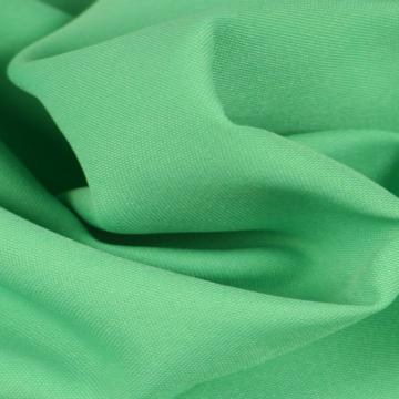Brandvertragende stof mint groen