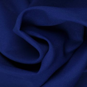 Kobalt Blauwe Brandvertragende stof