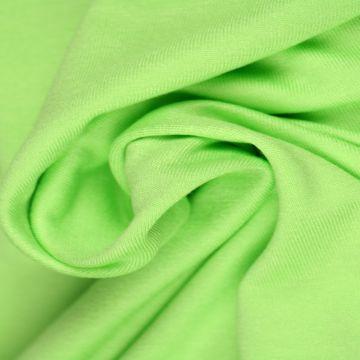 Lime Groene Tricot