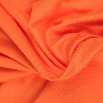 Donker Oranje Tricot