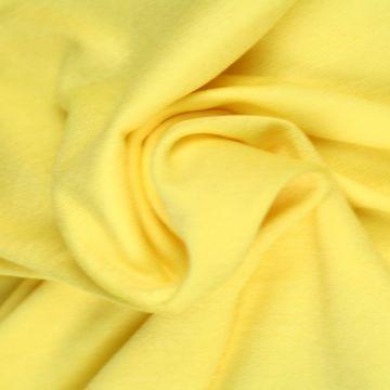 Licht Gele Tricot