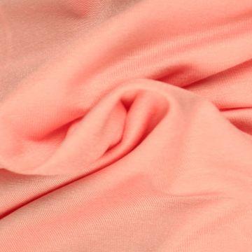 Zalm Roze Tricot