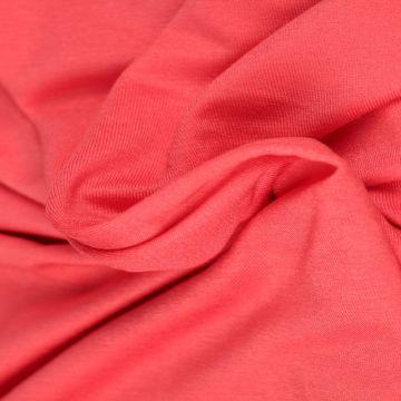 Koraal Roze Tricot