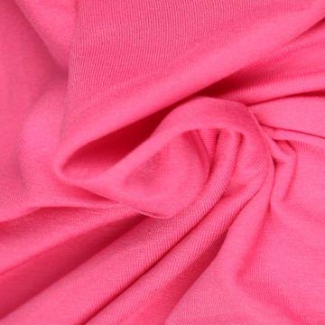 Fuchsia Roze Tricot
