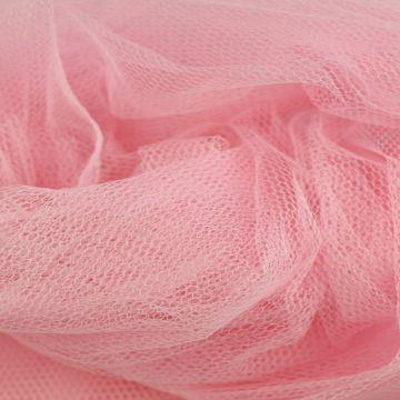 tule licht roze