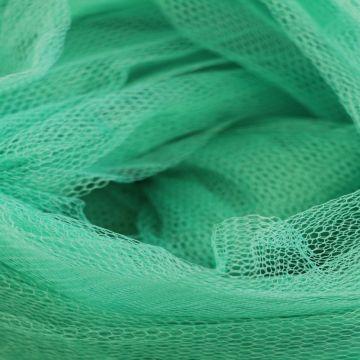 tule mint groen