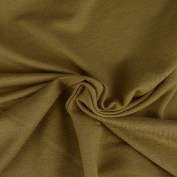 viscose tricot beige