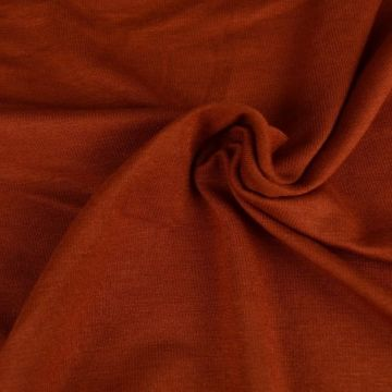 viscose tricot roest