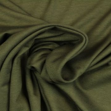 legergroene tricot