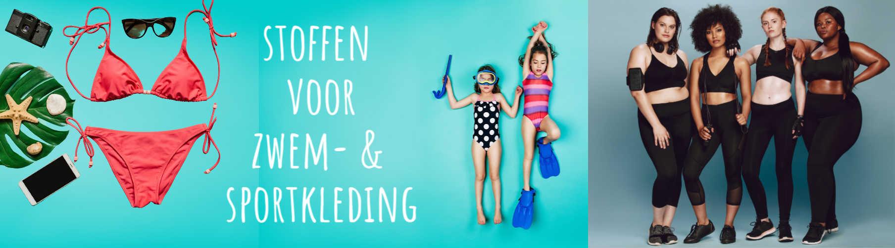 zwem en sportkleding